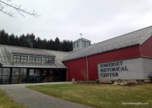 Somerset-Historical-Center